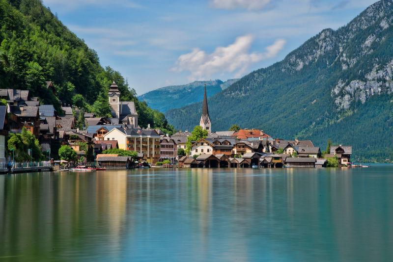 Estes são os 24 melhores países para viver em 2017 07