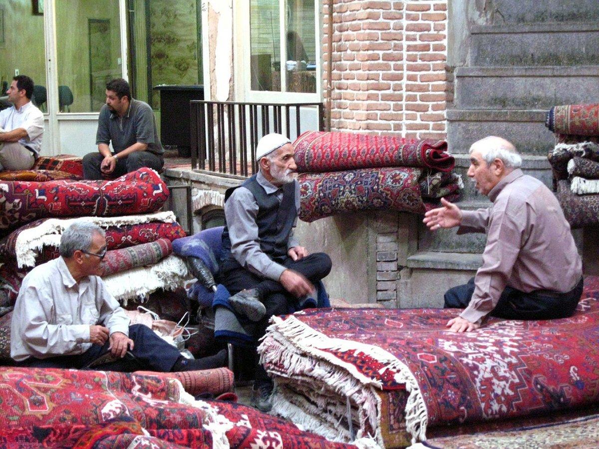 21 lindas fotos que mostram por que o Irã é um grande pólo turístico 07