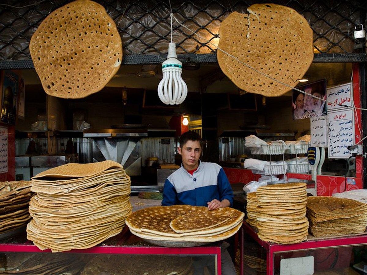 21 lindas fotos que mostram por que o Irã é um grande pólo turístico 13
