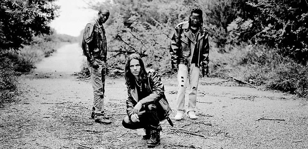 Os cowboys metaleiros de Botswana 01