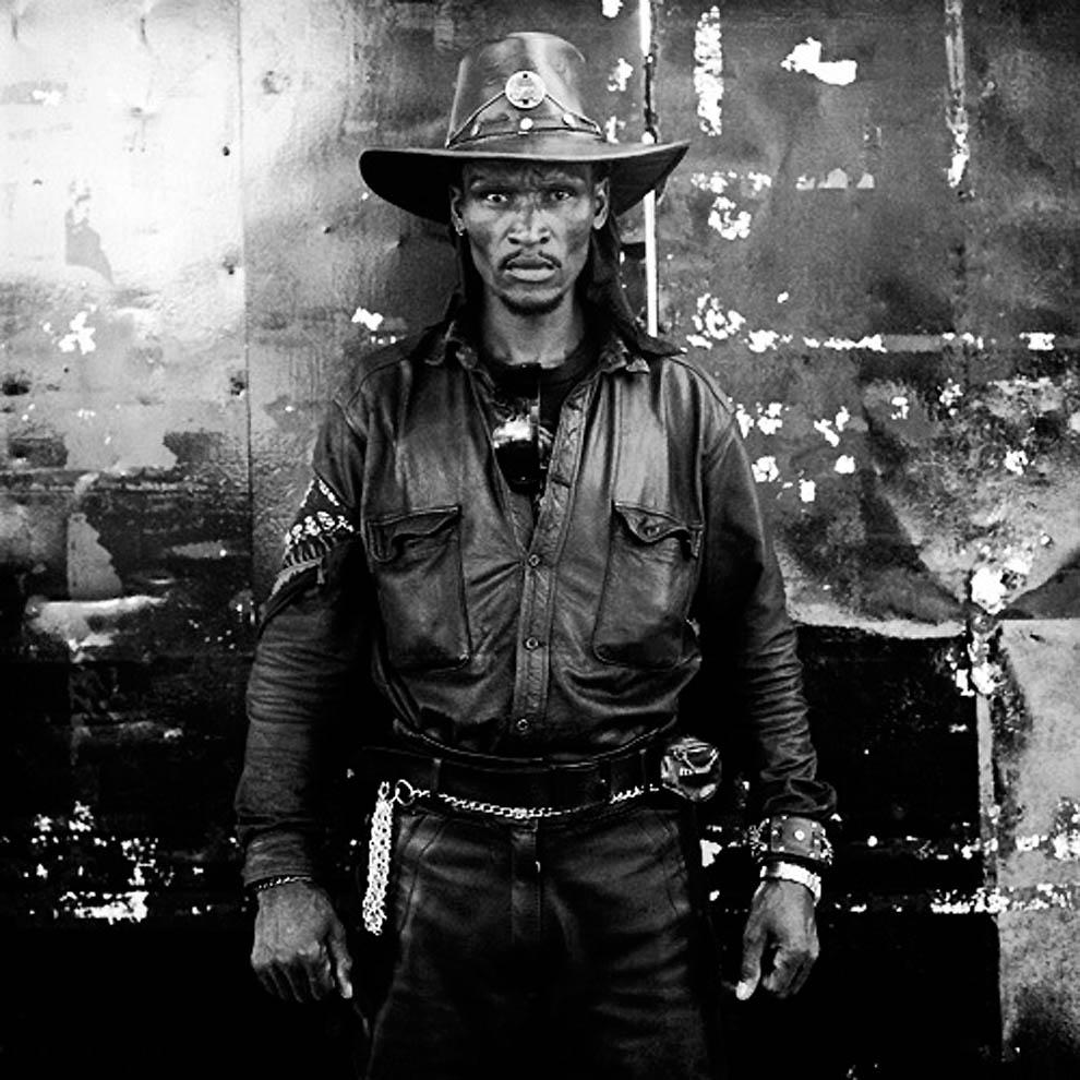 Os cowboys metaleiros de Botswana 02