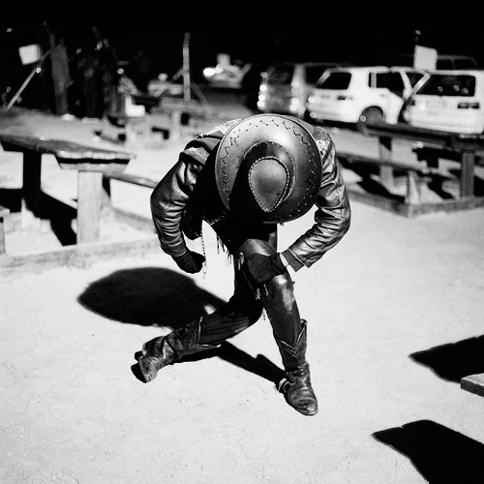 Os cowboys metaleiros de Botswana 05