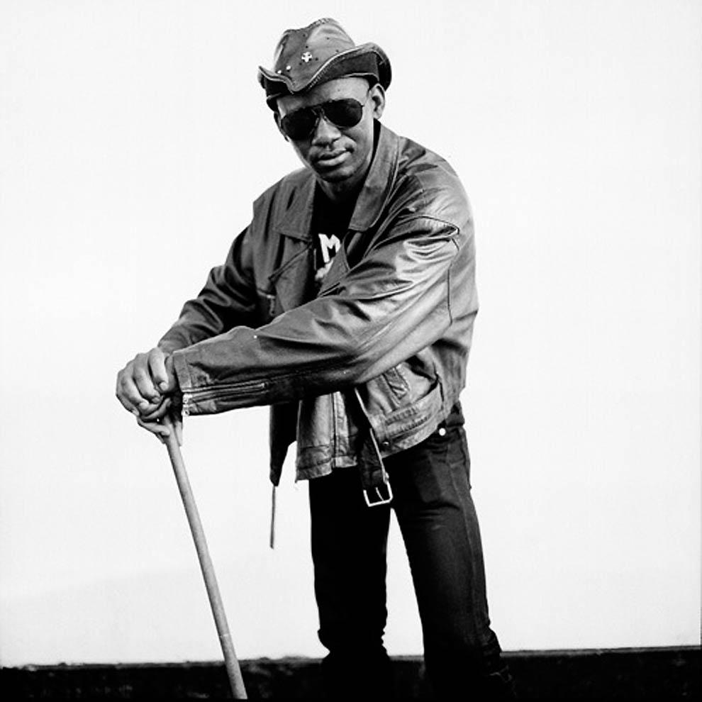 Os cowboys metaleiros de Botswana 07