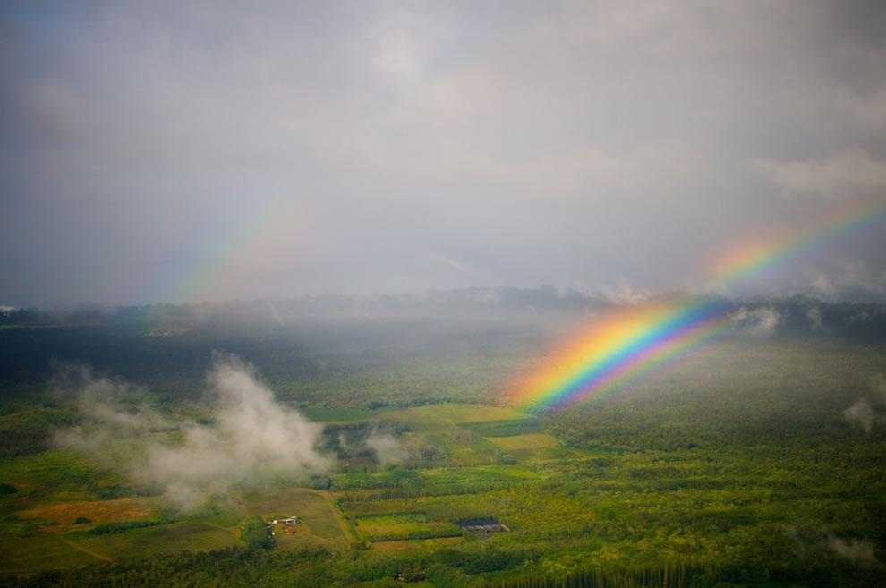 51 fotografias deslumbrantes de arco-íris duplo 06