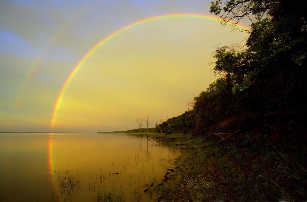 51 fotografias deslumbrantes de arco-íris duplo 07