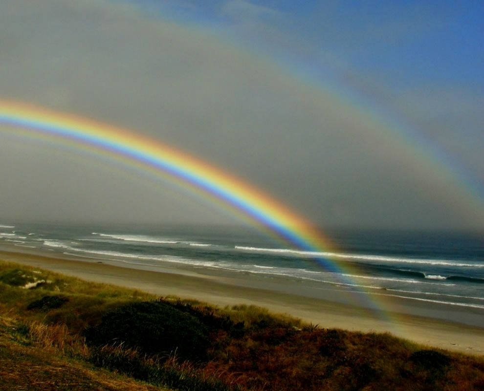 51 fotografias deslumbrantes de arco-íris duplo 13