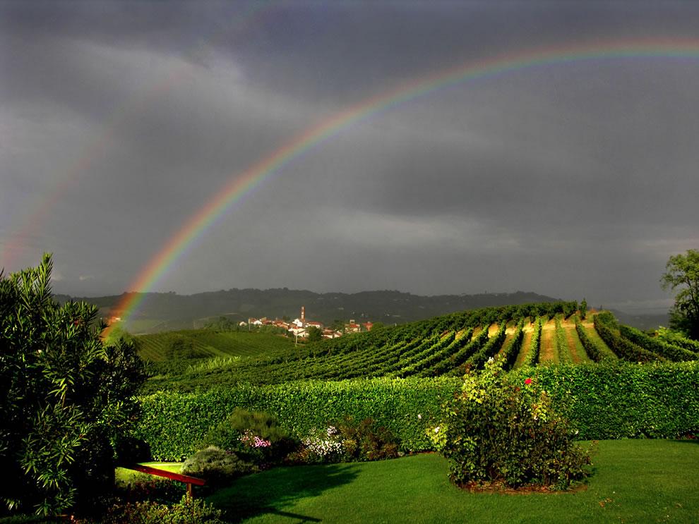 51 fotografias deslumbrantes de arco-íris duplo 22