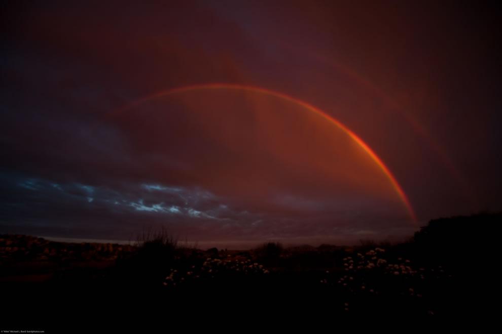 51 fotografias deslumbrantes de arco-íris duplo 23