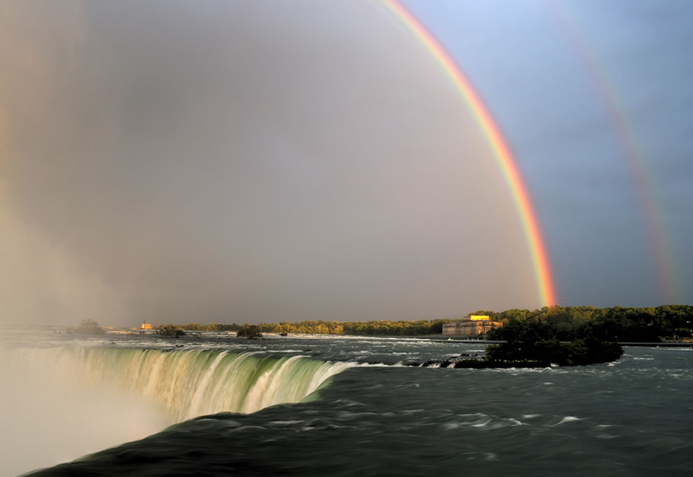 51 fotografias deslumbrantes de arco-íris duplo 24