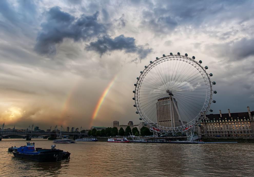 51 fotografias deslumbrantes de arco-íris duplo 27