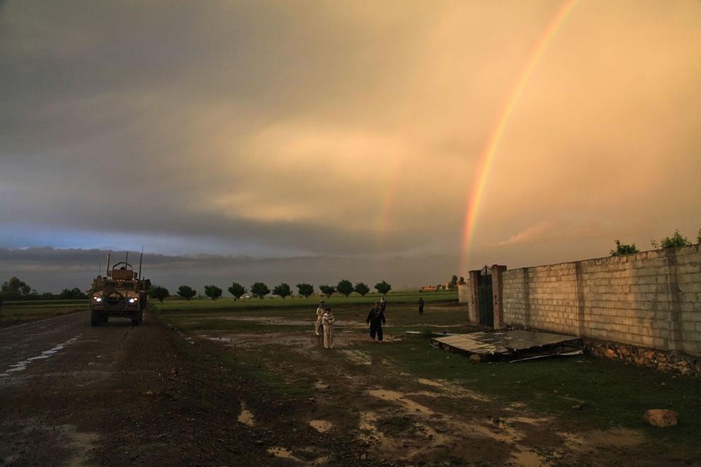 51 fotografias deslumbrantes de arco-íris duplo 29