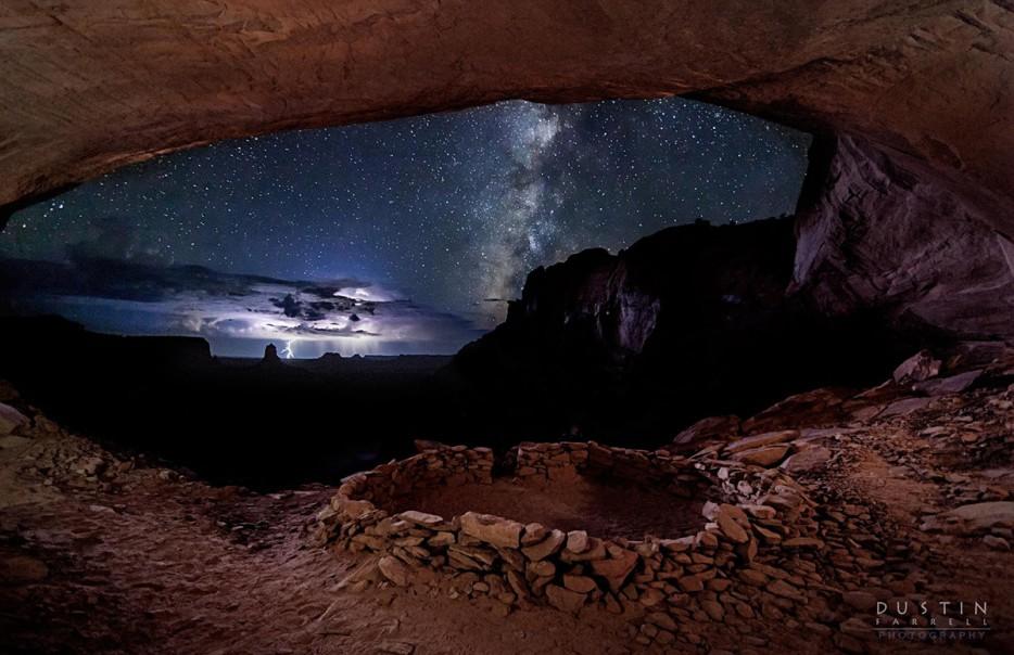 35 incríveis fotos da natureza em condições extremas 02