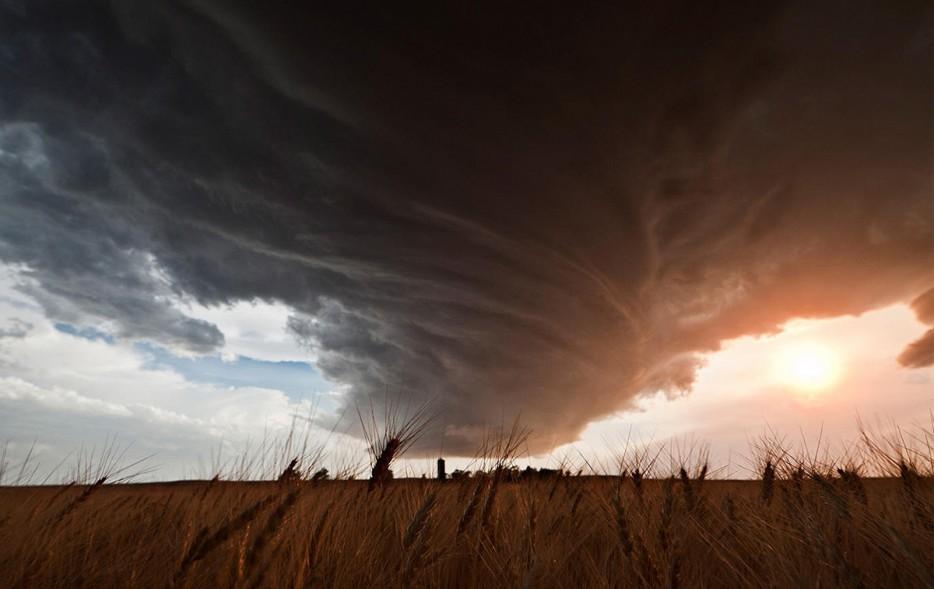 35 incríveis fotos da natureza em condições extremas 06