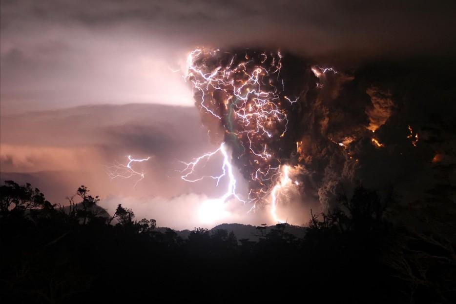 35 incríveis fotos da natureza em condições extremas 08