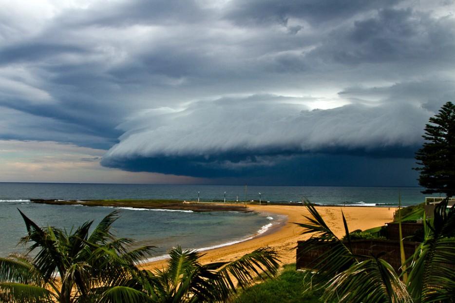 35 incríveis fotos da natureza em condições extremas 11