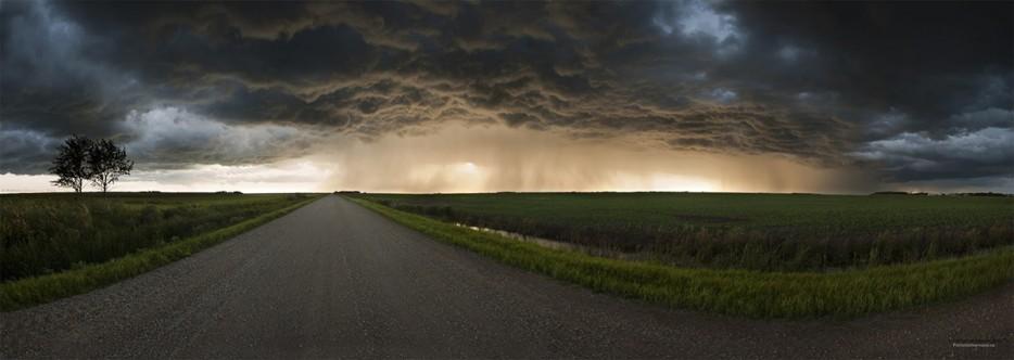 35 incríveis fotos da natureza em condições extremas 15