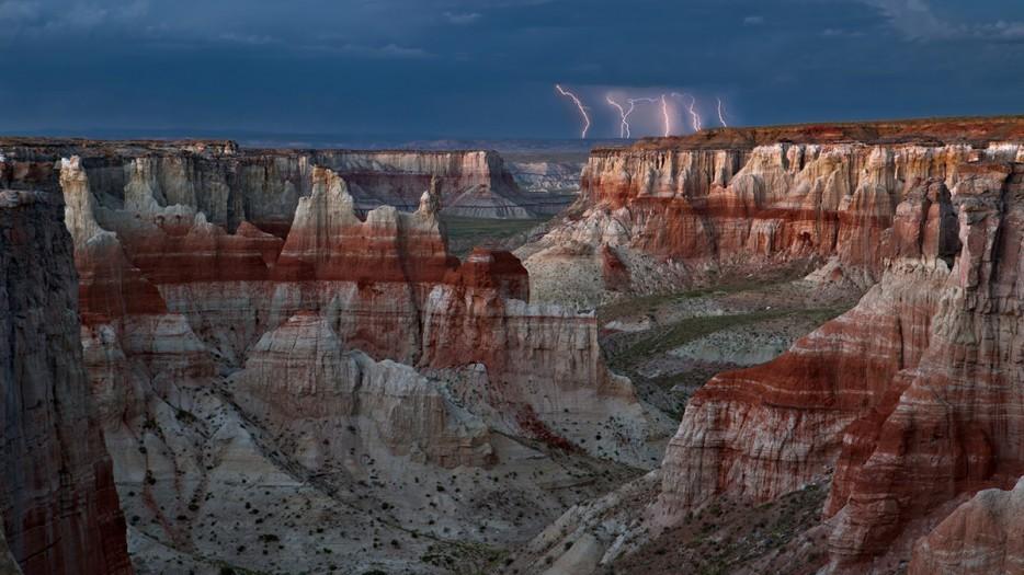 35 incríveis fotos da natureza em condições extremas 17
