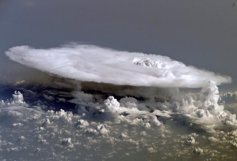 35 incríveis fotos da natureza em condições extremas 22