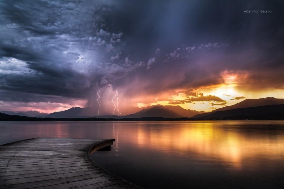 35 incríveis fotos da natureza em condições extremas 25