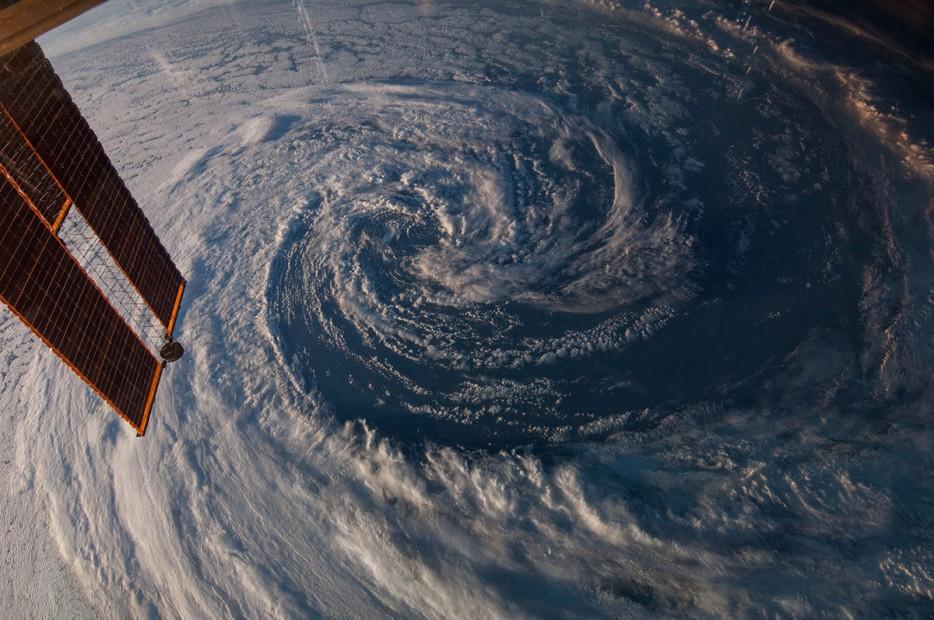 35 incríveis fotos da natureza em condições extremas 26