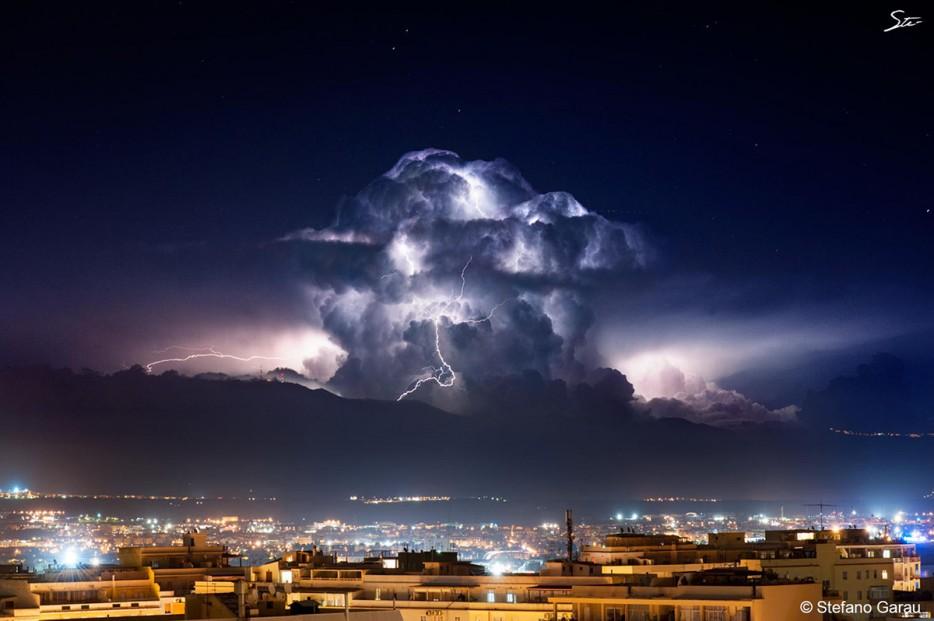 35 incríveis fotos da natureza em condições extremas 29