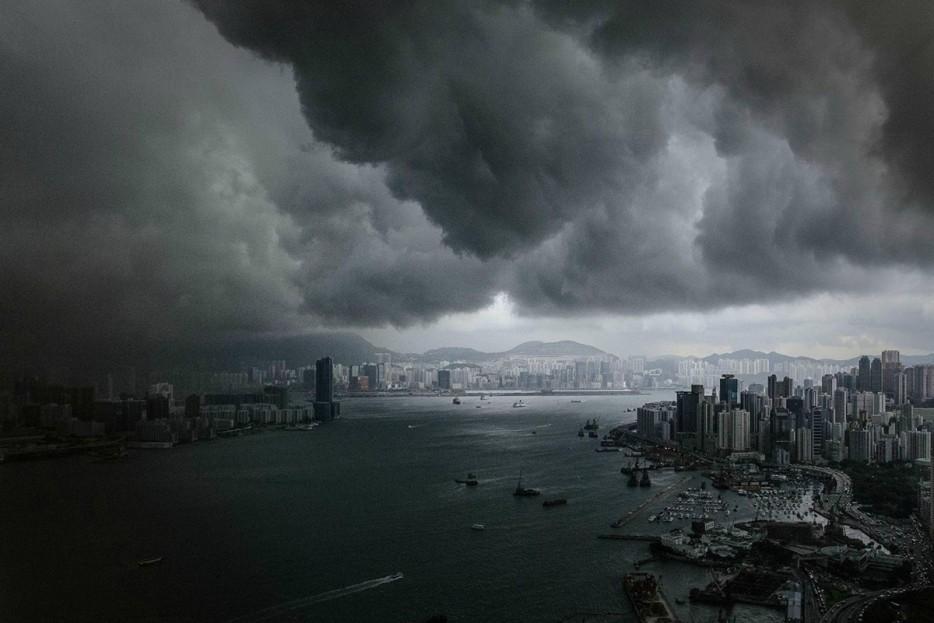 35 incríveis fotos da natureza em condições extremas 32