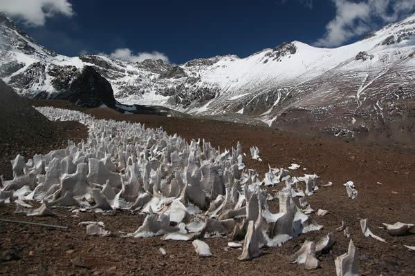 Espetaculares imagens da natureza