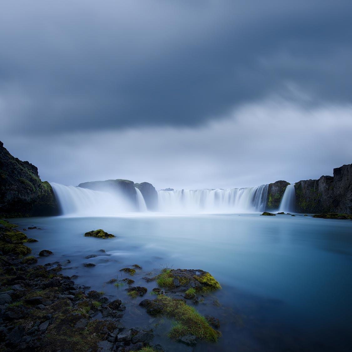 Vistas deslumbrantes da Islândia capturadas por Jerome Berbigier 01