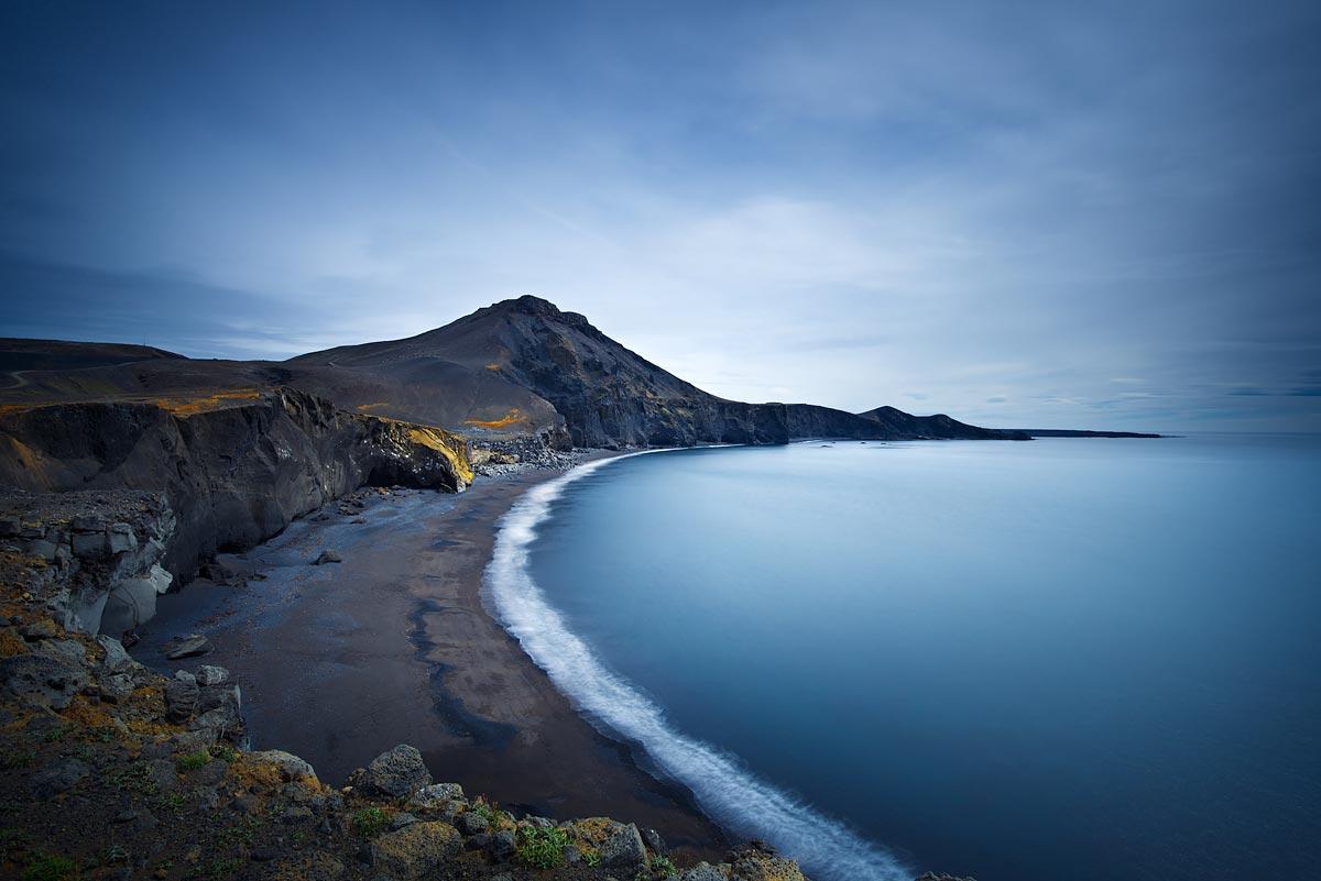 Vistas deslumbrantes da Islândia capturadas por Jerome Berbigier 02