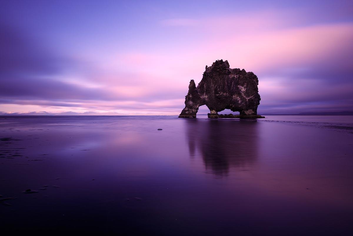 Vistas deslumbrantes da Islândia capturadas por Jerome Berbigier 03