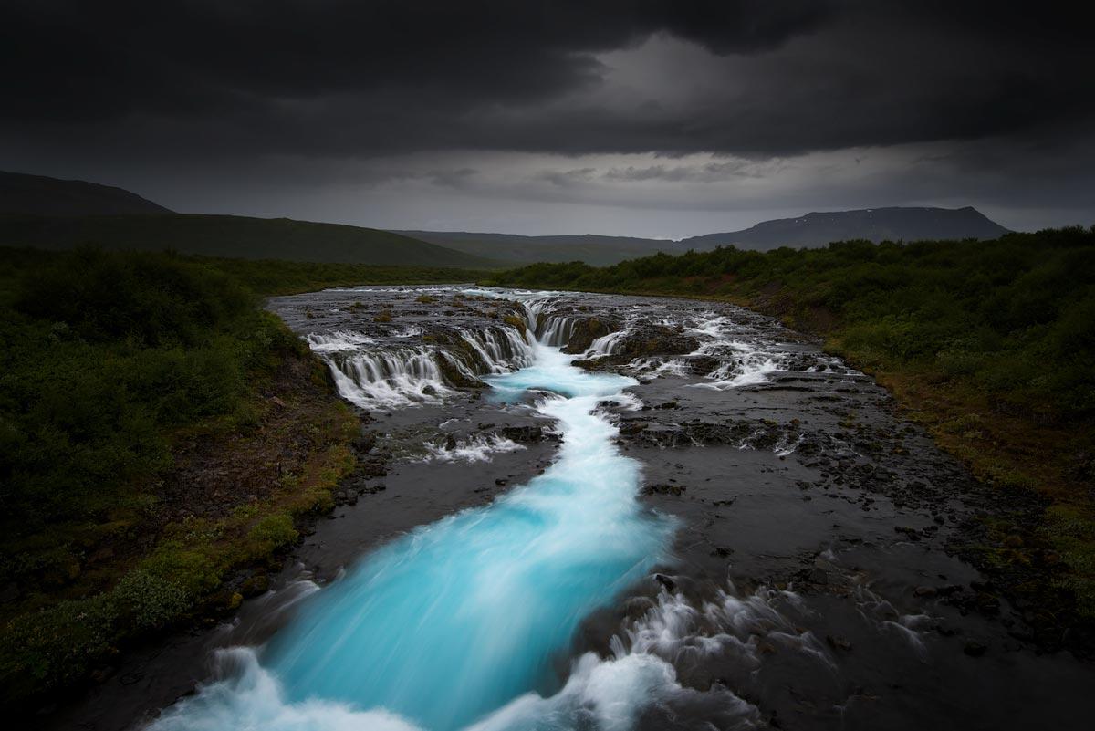 Vistas deslumbrantes da Islândia capturadas por Jerome Berbigier 05