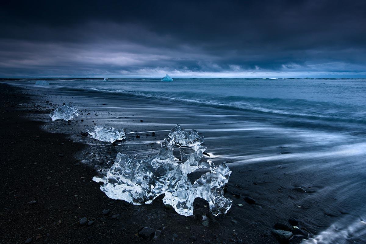 Vistas deslumbrantes da Islândia capturadas por Jerome Berbigier 07