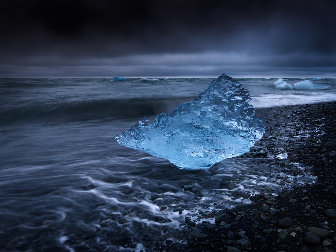 Vistas deslumbrantes da Islândia capturadas por Jerome Berbigier 08