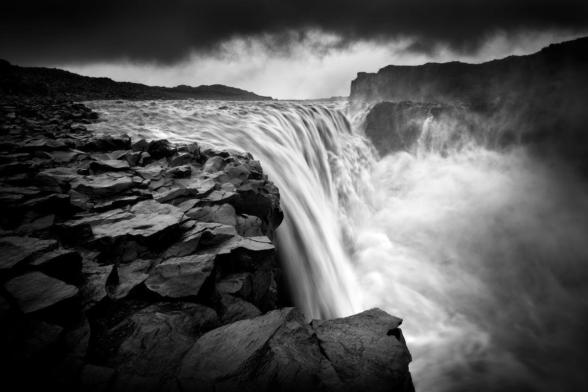 Vistas deslumbrantes da Islândia capturadas por Jerome Berbigier 09
