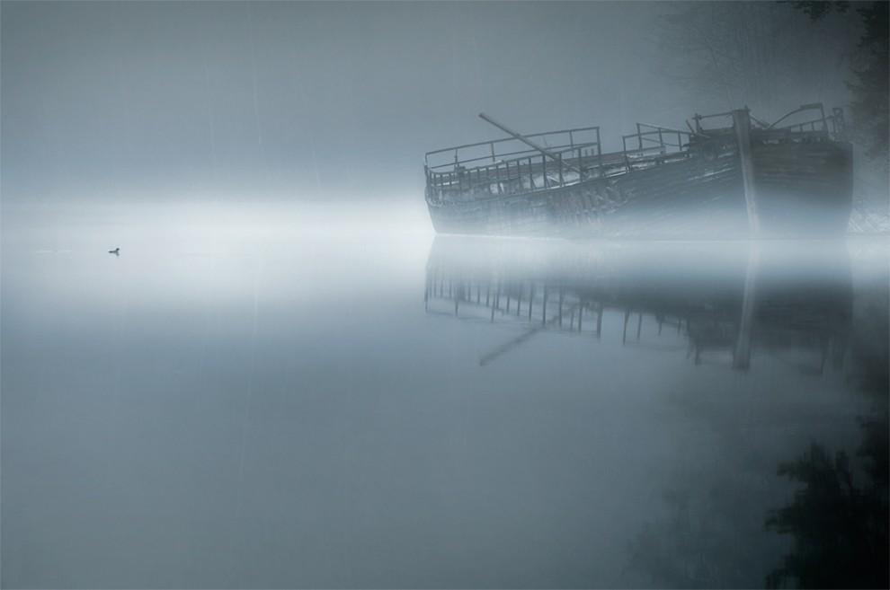 Magníficas fotografias atmosféricas finlandesas 04