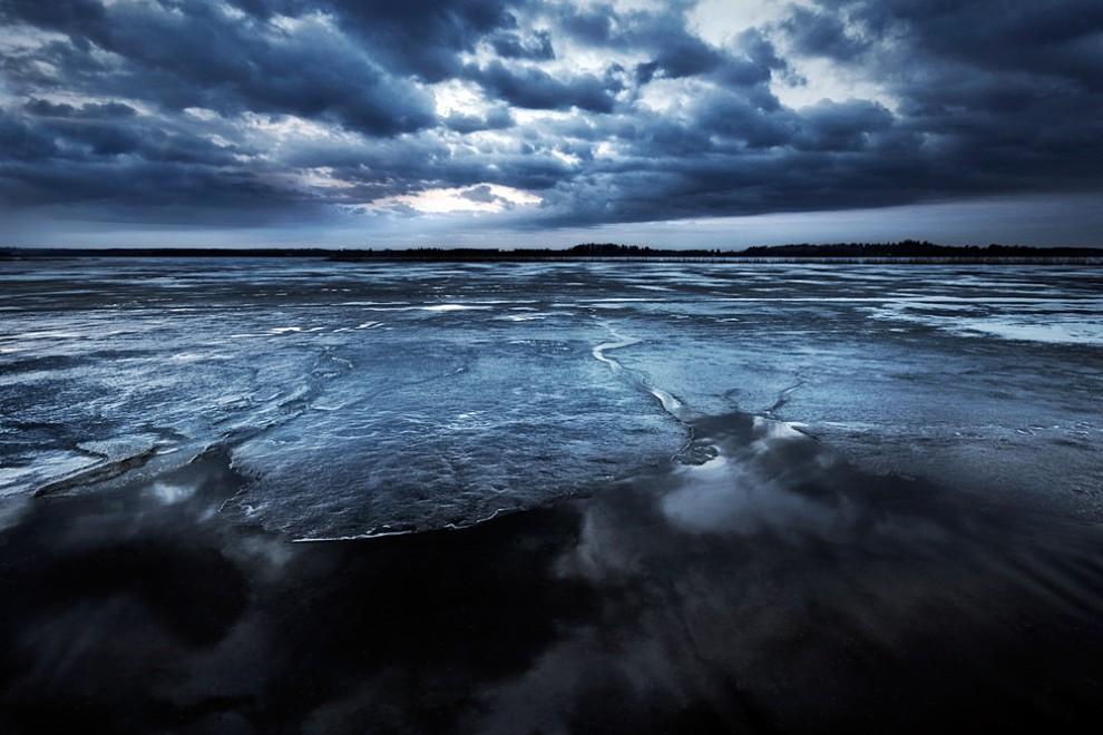 Magníficas fotografias atmosféricas finlandesas 10