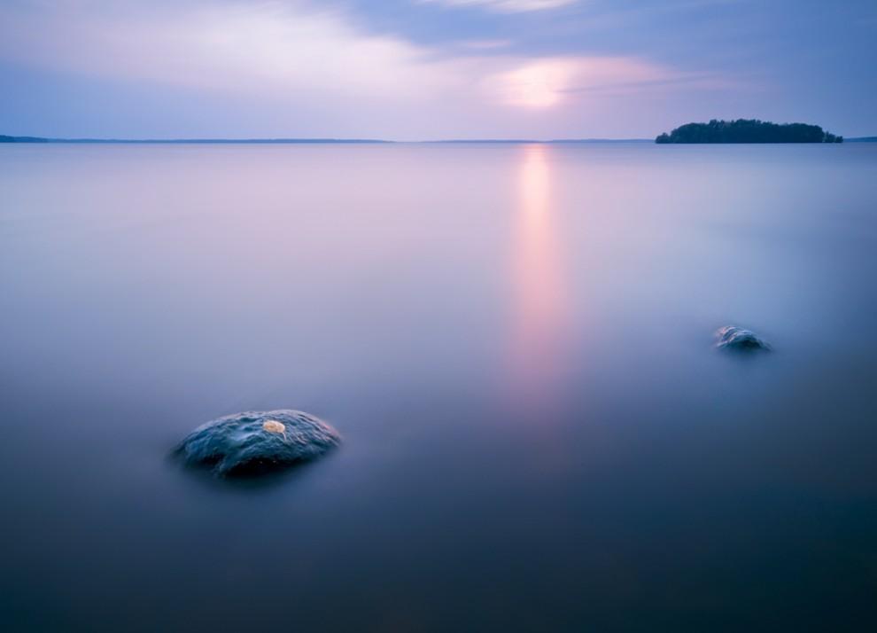 Magníficas fotografias atmosféricas finlandesas 13