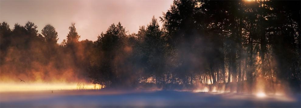 Magníficas fotografias atmosféricas finlandesas 17