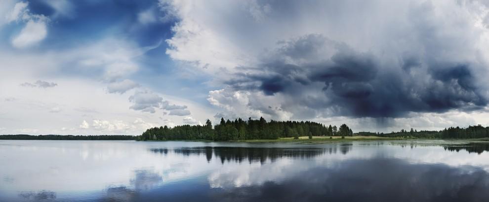 Magníficas fotografias atmosféricas finlandesas 18