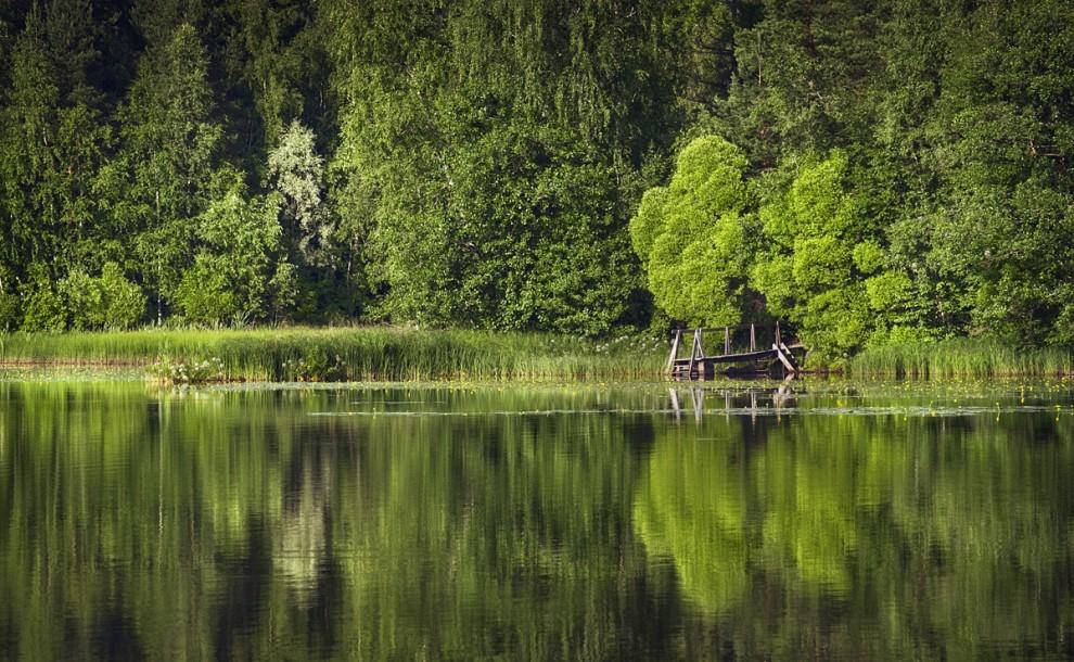 Magníficas fotografias atmosféricas finlandesas 20