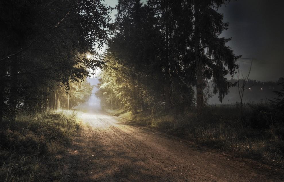 Magníficas fotografias atmosféricas finlandesas 21