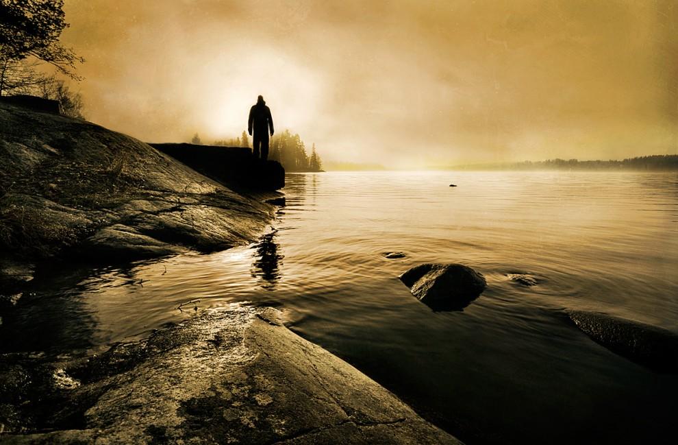 Magníficas fotografias atmosféricas finlandesas 24