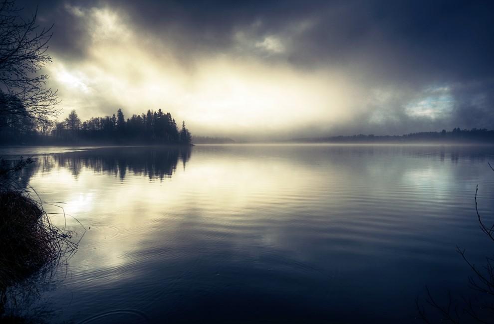 Magníficas fotografias atmosféricas finlandesas 25