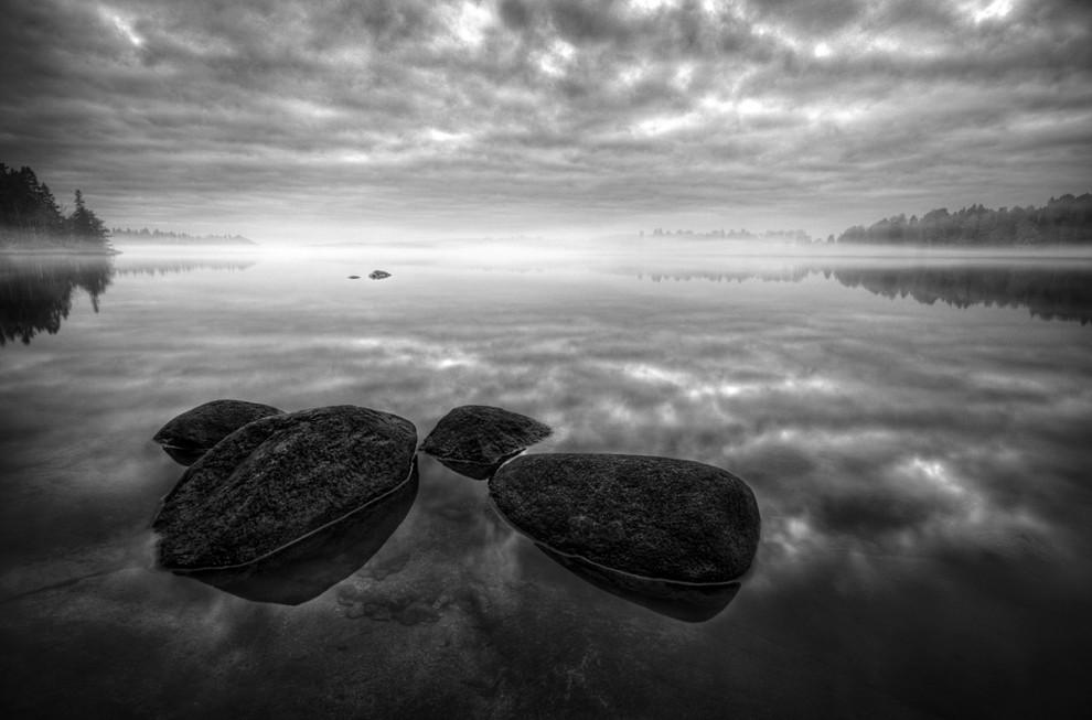 Magníficas fotografias atmosféricas finlandesas 29