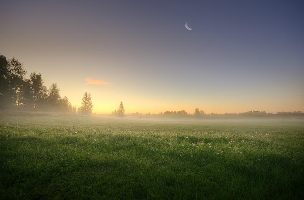 Magníficas fotografias atmosféricas finlandesas 30