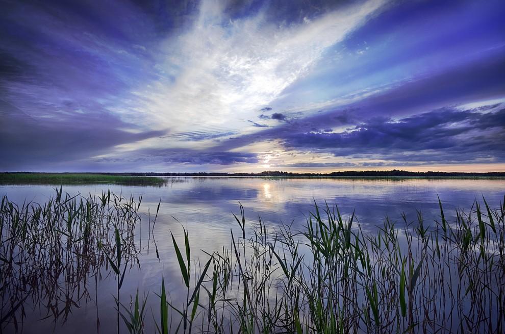 Magníficas fotografias atmosféricas finlandesas 32