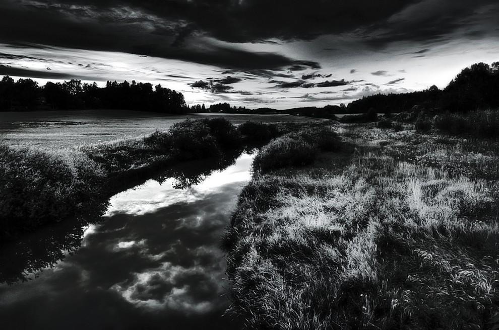 Magníficas fotografias atmosféricas finlandesas 33