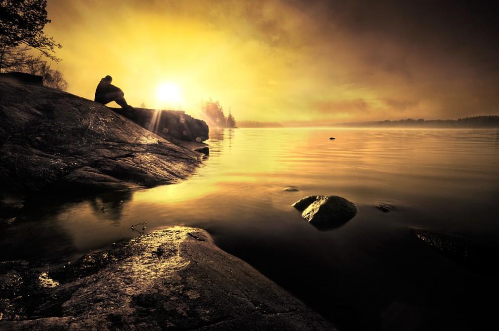 Magníficas fotografias atmosféricas finlandesas 35