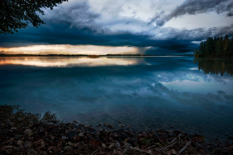 Magníficas fotografias atmosféricas finlandesas 36