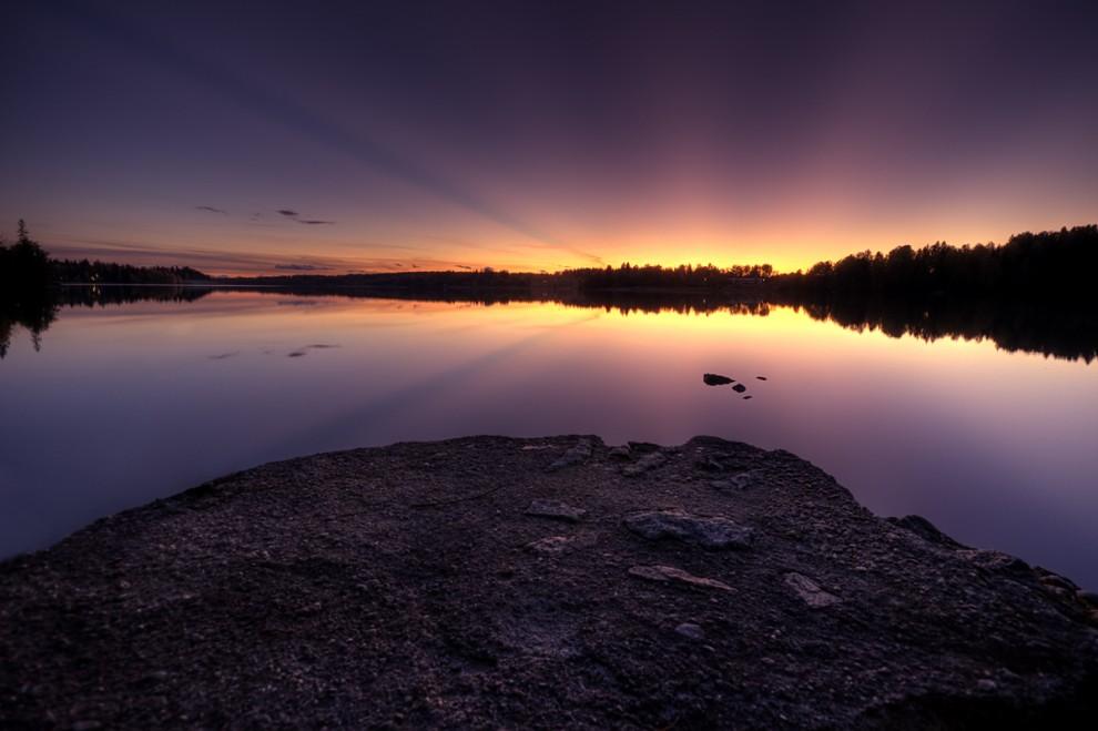 Magníficas fotografias atmosféricas finlandesas 47